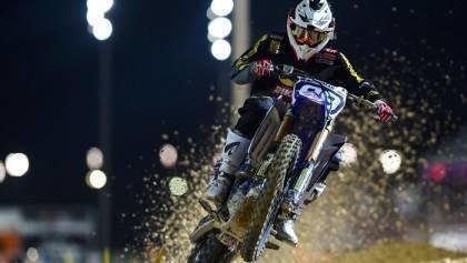 2014 Grand Prix of Qatar