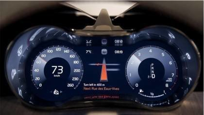 Your car might be watching your emotions