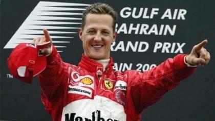 Bahrain International Circuit To Honor Schumacher
