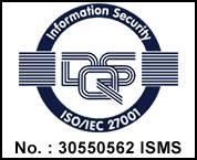 ISO 27001 verify