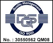 ISO 9001 verify