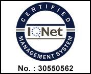 IQ ISO 9001 verify