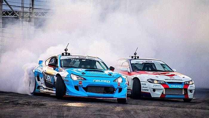 DRIFT Montreal