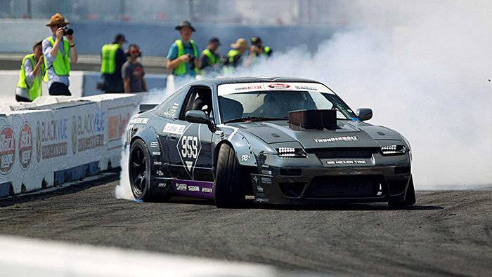 Formula DRIFT Seattle