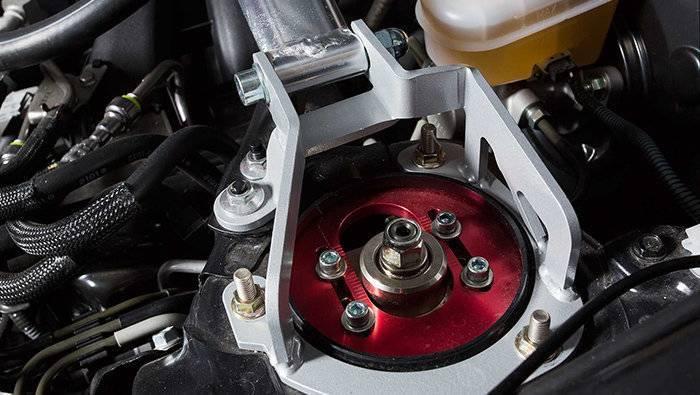 Seibon Tuning 2013 Subaru BRZ