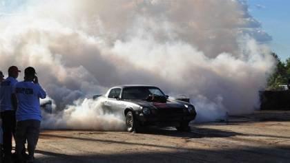 America Car Show