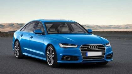 Audi A6 and ?7 updated with new equipment