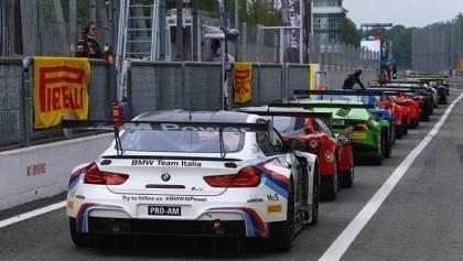 McLaren Wins Enduro