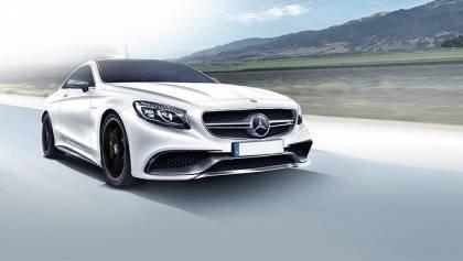 Video:Behind Mercedes AMG