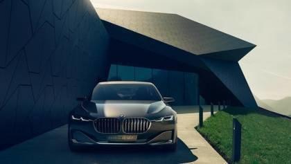 BMWs Vision Future