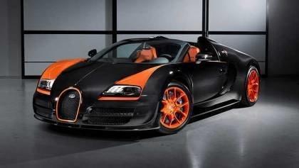 Best of Bugatti Veyron Ride Reactions (Video)