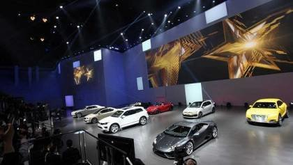 Top 10 cars at 2016 Beijing Auto Show