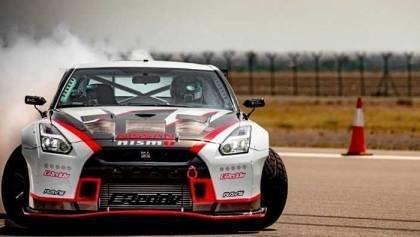 Drift Like A Pro