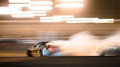 Moments from Formula Drift Texas