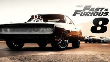?he First Trailer for the Fast and Furious