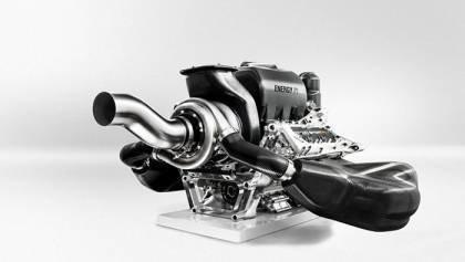 2016 F1 Engine Development