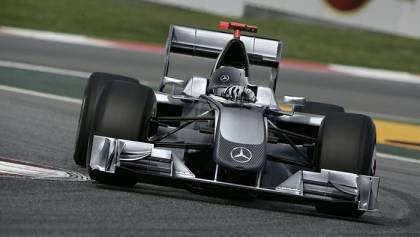 F1 get a new independent engine supplier