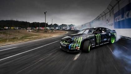 Ford Performance - Roush Yates Racing