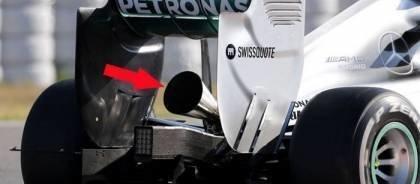 Formula 1 tests 'megaphone' to make cars louder