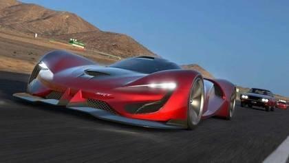Top 10 GT Cars