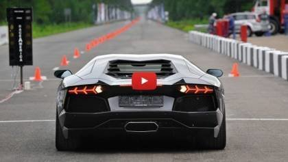 Lamborghini Gallardo UR Twin Turbo