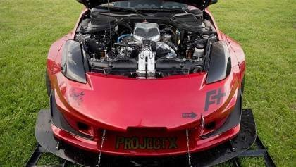 2nd Annual GRIDLIFE Festival Photo Gallery