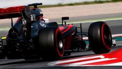 Honda Believes F1 Engine Is More Powerful