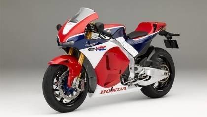 Honda RC213V launches MotoGP road bike