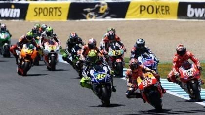 Spain MotoGP