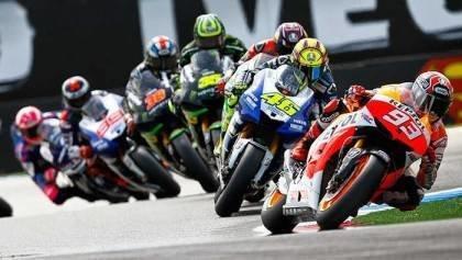 2016 MotoGP calendar announced