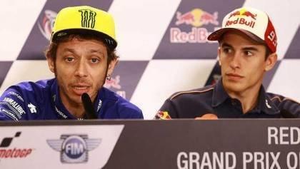 Rossi blames hard tyre