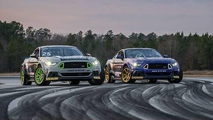 RTR Motorsports Formula Drift Team