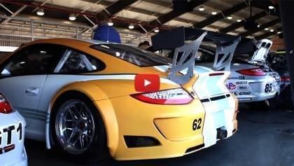 Porsche Festival of Speed