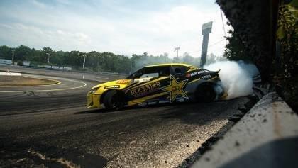 2015 Formula Drift season