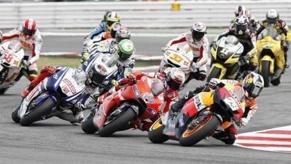 Grand Prix of San Marino Wrap-Up