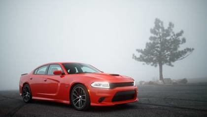 The R/T Scat Pack