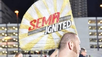 SEMA Ignited Video