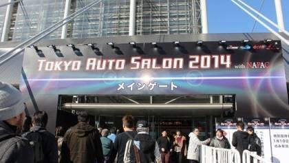 Best of Tokyo Auto Salon 2014