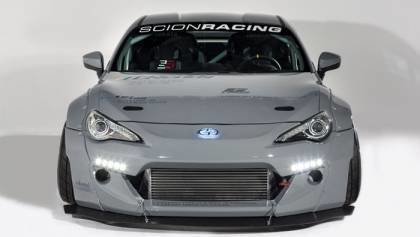 Scion Tuners Build