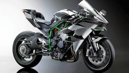 Ten Motorcycles you are dying to ride