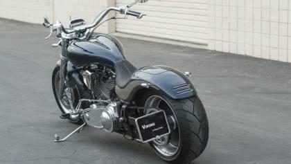 Vikings Motorcycle