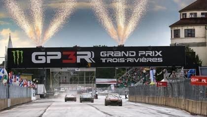 Solberg Regains Championship Lead