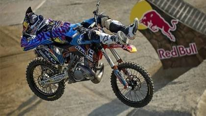 Red Bull XFighters World Tour 2015 Video & Pics