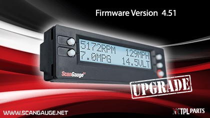 ScanguageII New Firmware