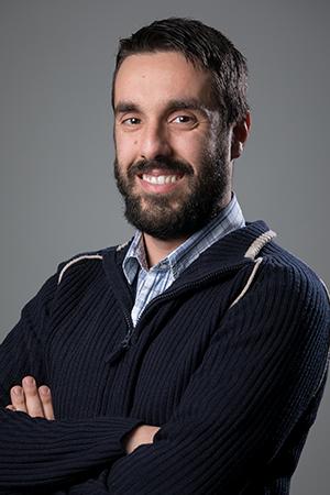 Chris Balafoutis