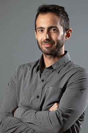 Dimitrios Klouras