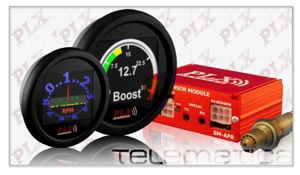 PLX Sensors