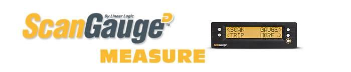 Scangauge Diesel Μέτρηση