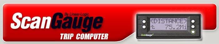 ScangaugeE Trip Computer