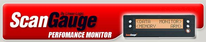 Scangauge Performance Monitor